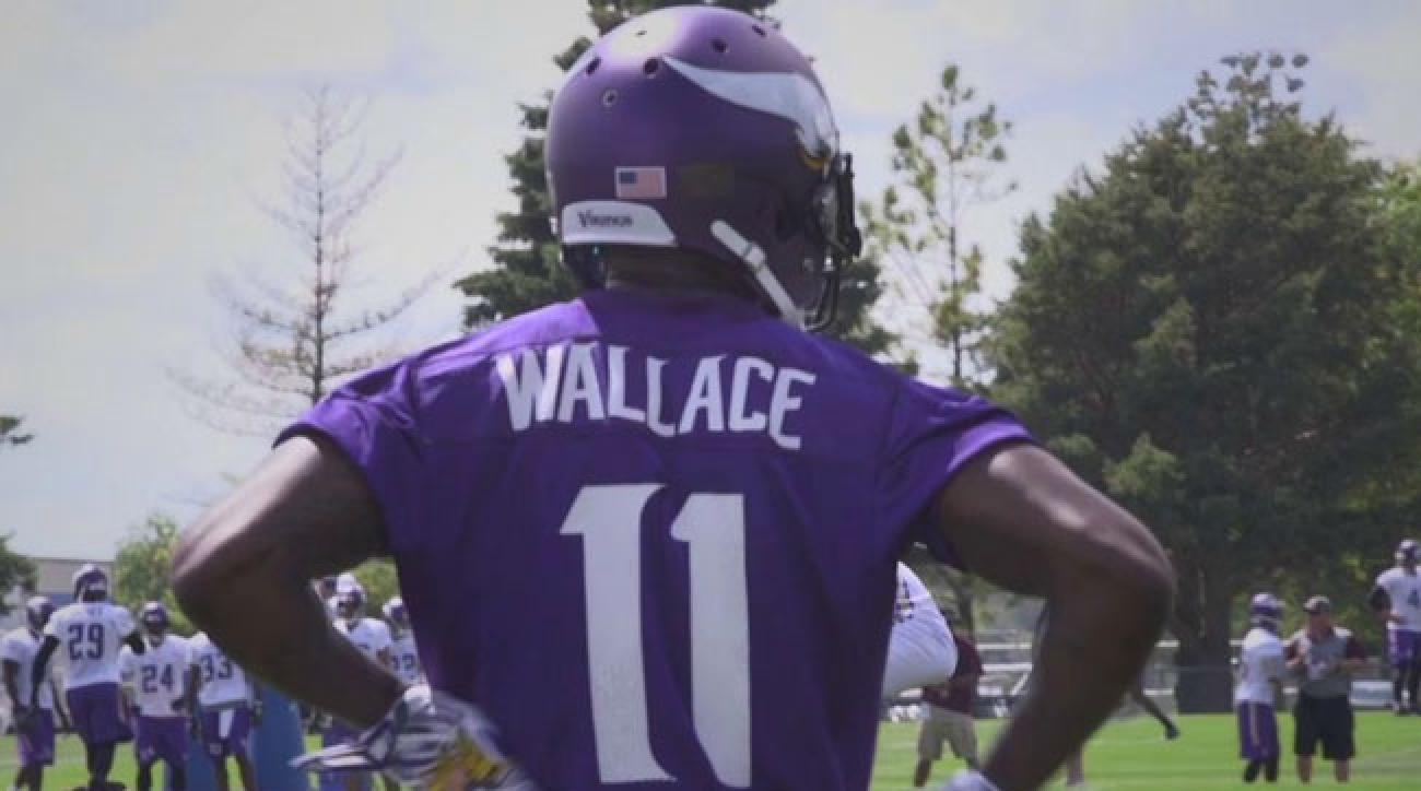 Minnesota Vikings Training Camp video