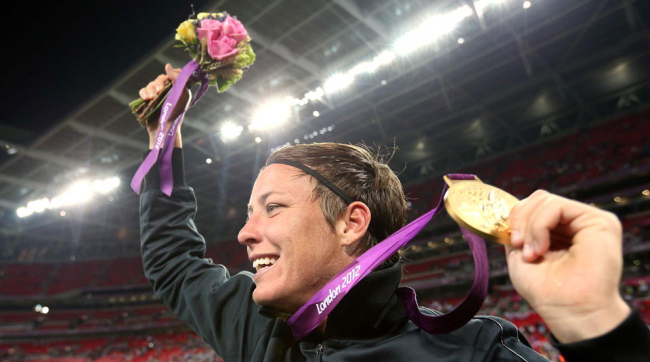abby wambach 2016 rio olympics