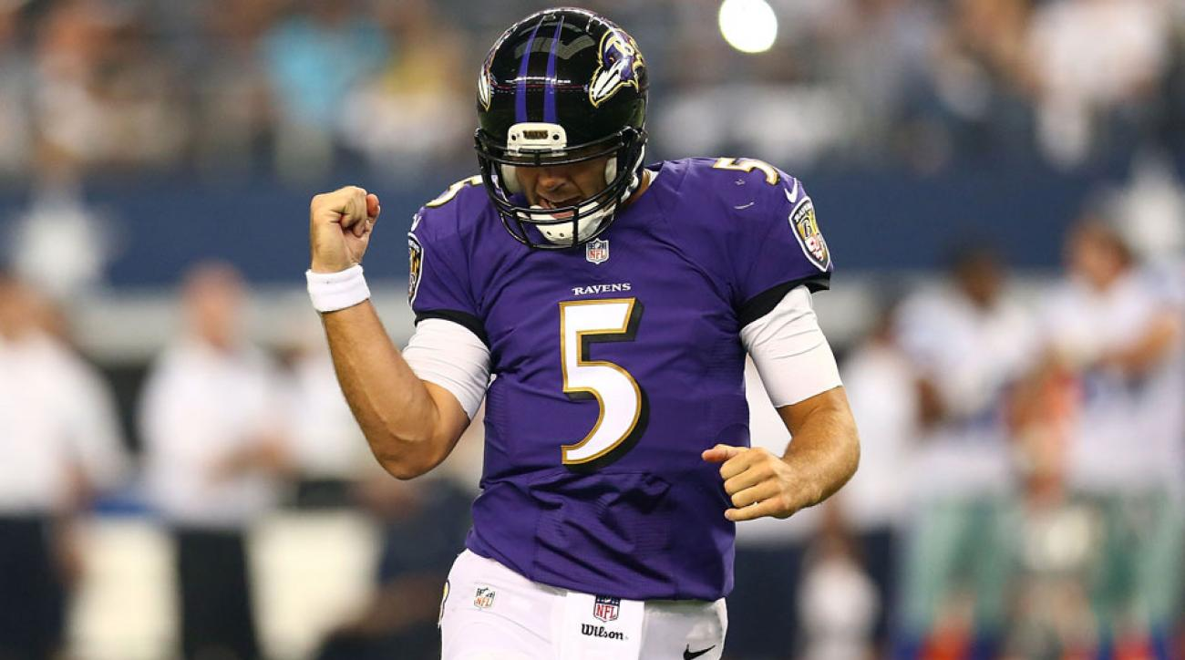 baltimore ravens 2015 preseason schedule nfl