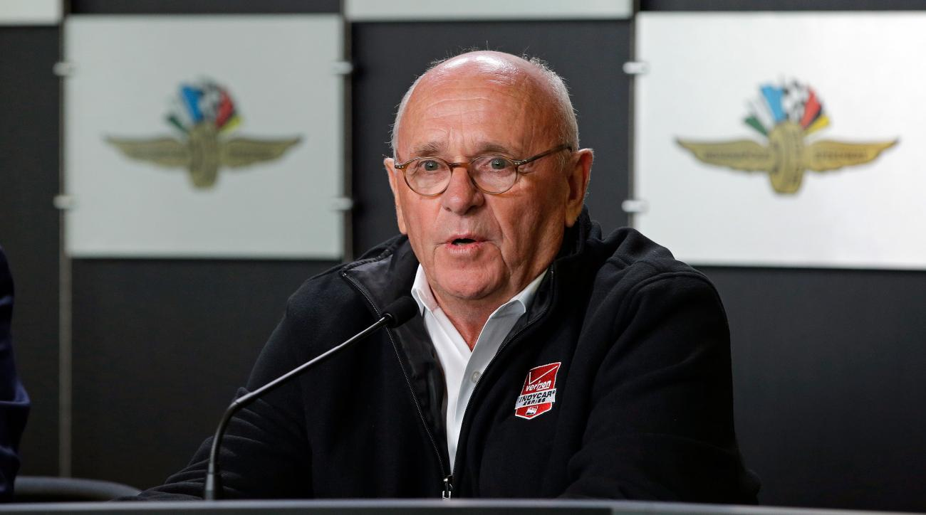 derrick walker indycar president resigns steps down
