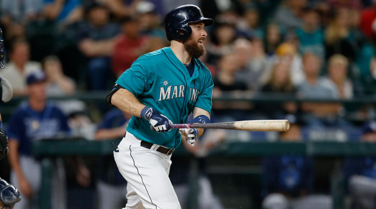 dustin ackley yankees mariners trade