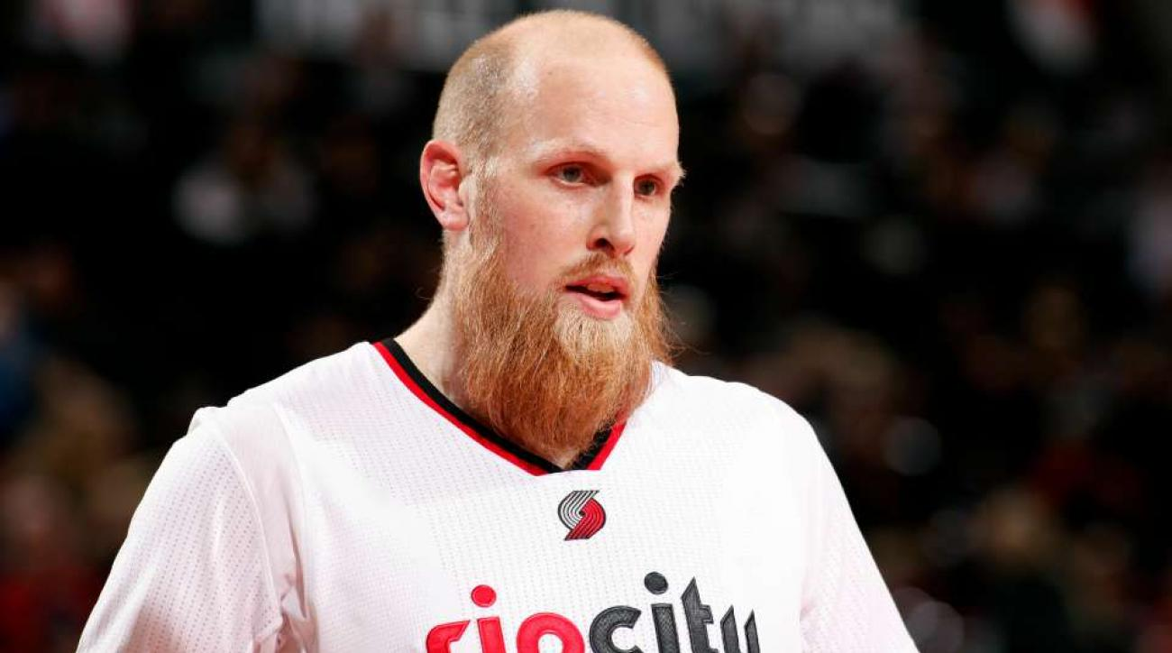 Chris Kaman's reality show will be appearing on Mark Cuban's cable channel