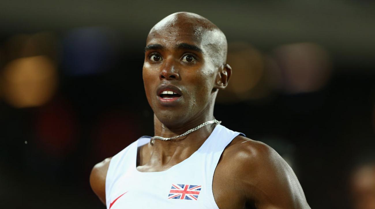 mo farah alberto salazar doping scandal
