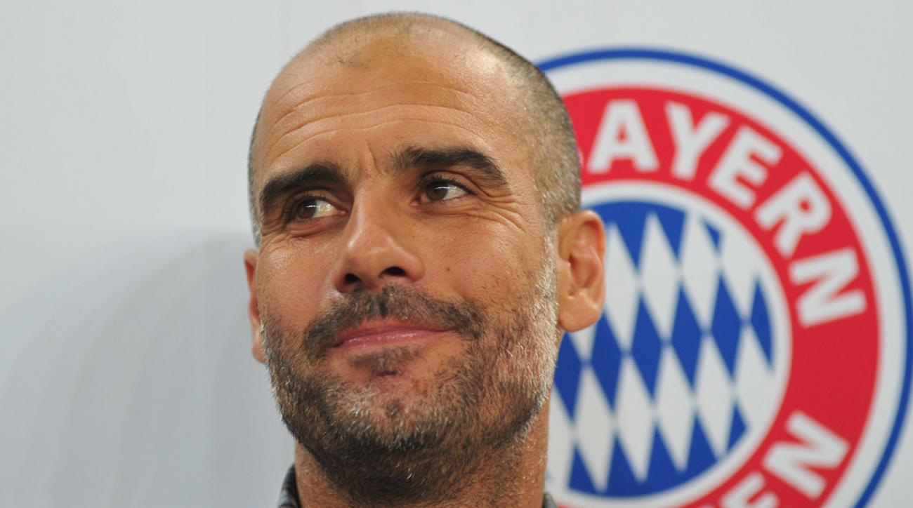 Pep Guardiola undecided about future