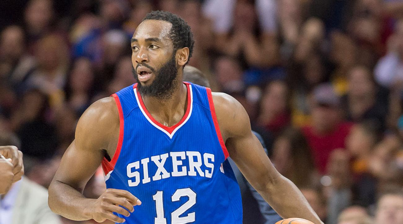 NBPA grievance Kings void Luc Mbah a Moute contract