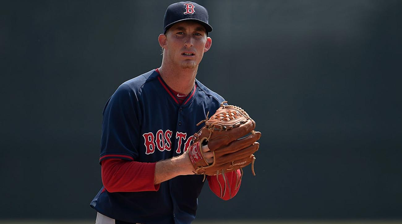 boston red sox henry owens majors debut yankees