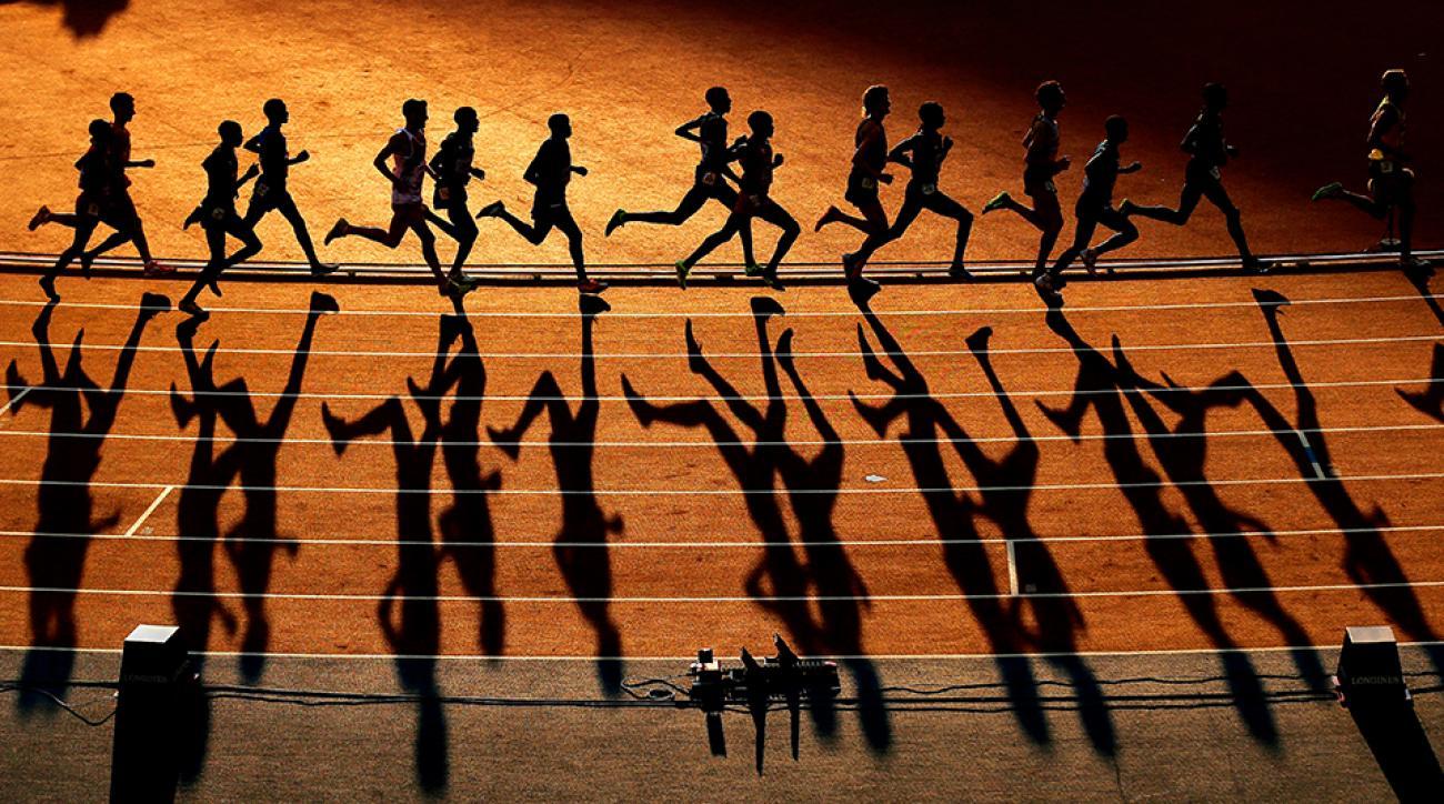 iaaf doping scandal leaked blood tests