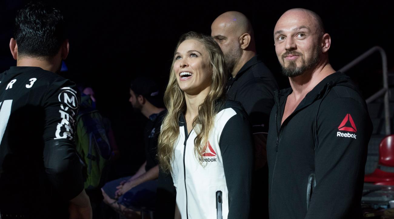 Celebrites Ronda Rousey nude (24 foto and video), Tits, Hot, Instagram, in bikini 2019