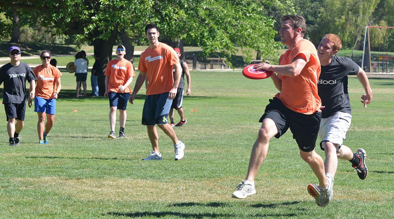 ulimate frisbee international olympic committee approval