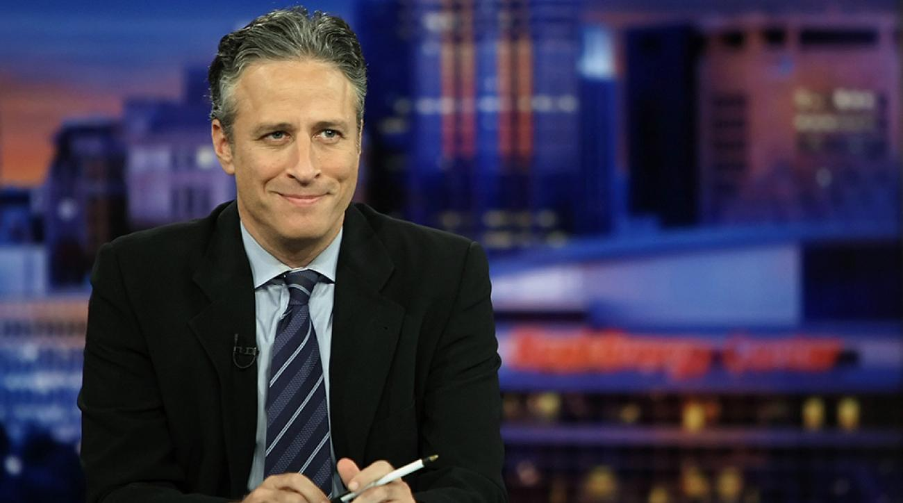 jon stewart daily show college soccer william mary