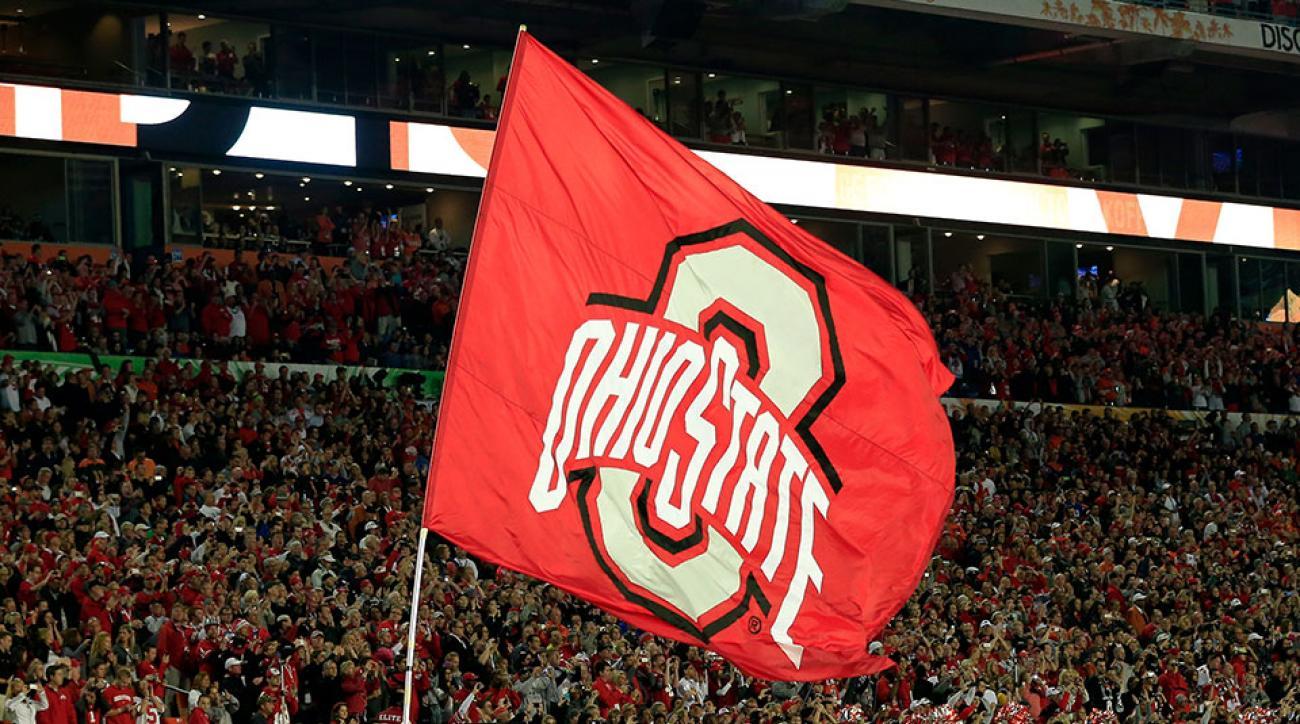 Ohio State baseball Zach Farmer dies
