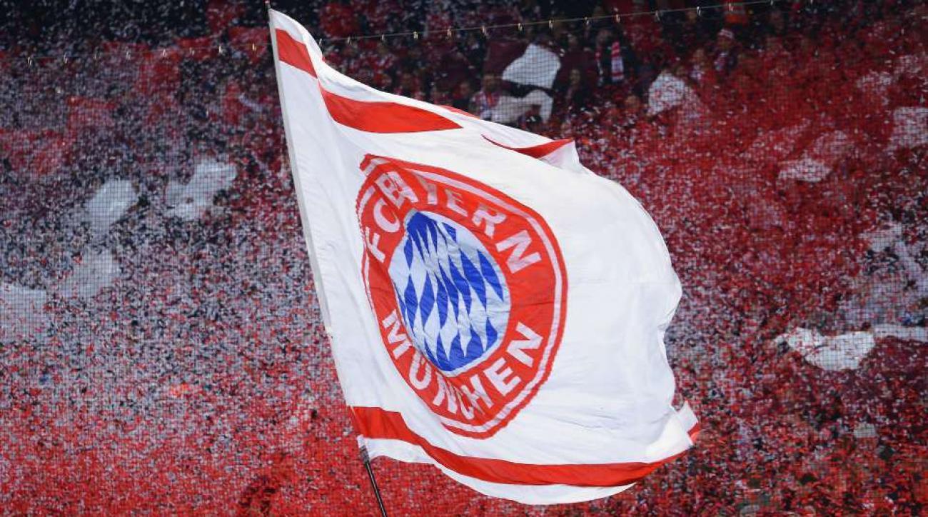 Judge makes 1860 Munich fans buy Bayern Munich gear