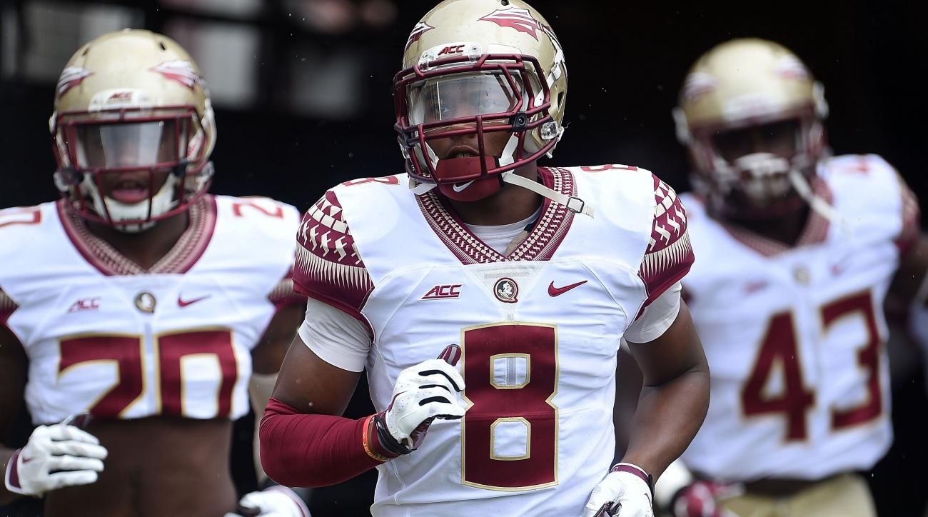 florida state football schedule tv times 2015