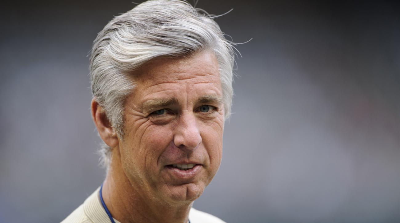 Detroit Tigers Dave Dombrowski fired reaction