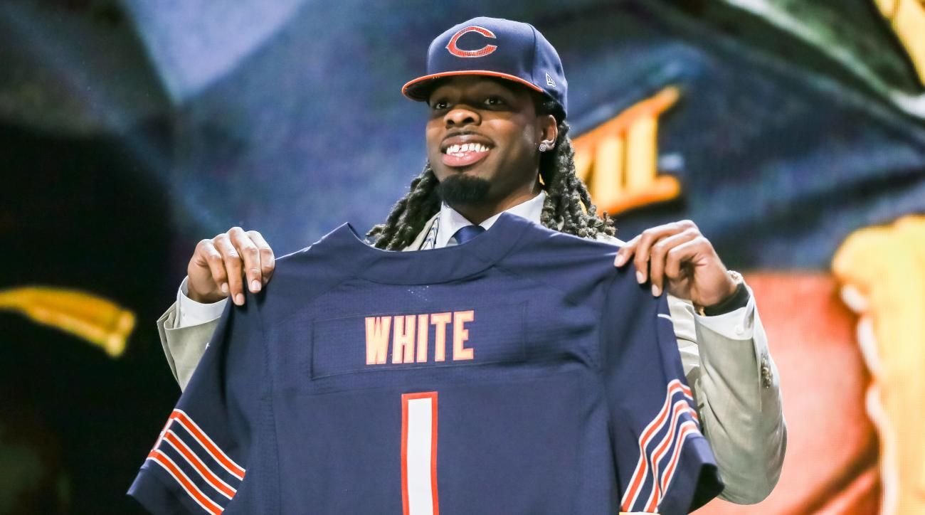 kevin white chicago bears pup list shin injury