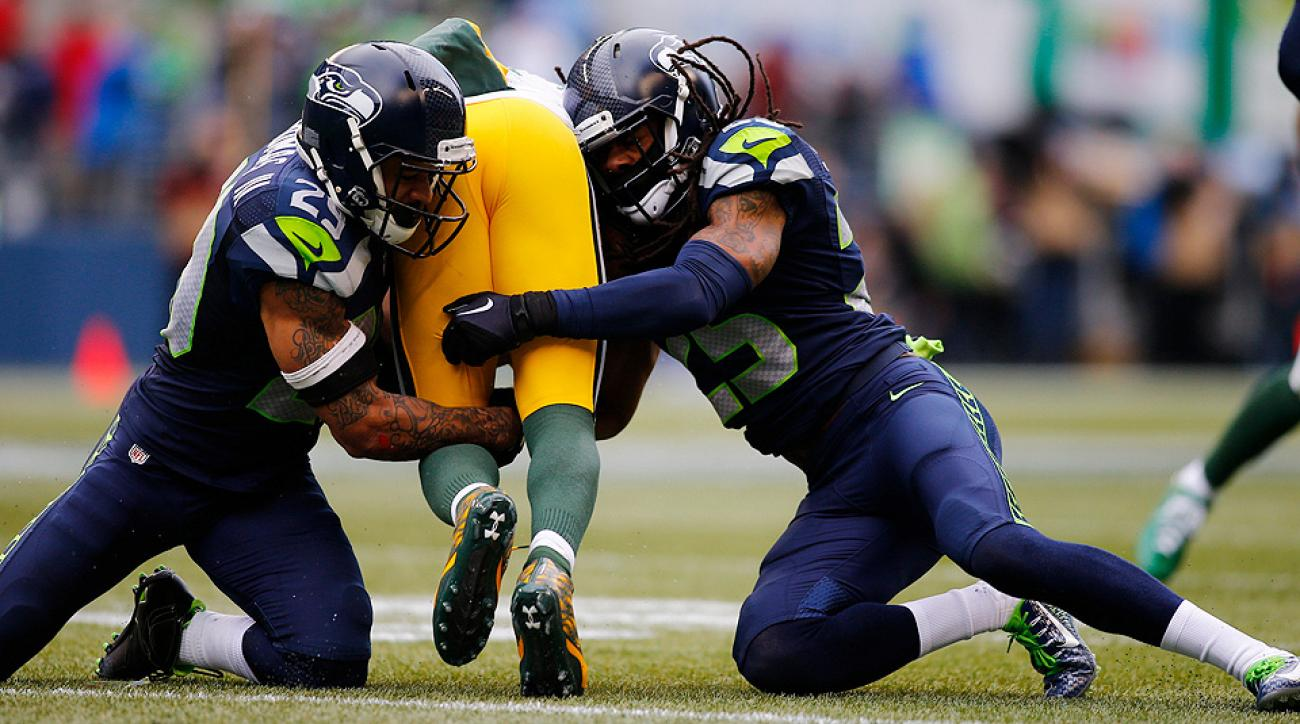 Seahawks, Jets, Bills lead rankings of best NFL secondaries