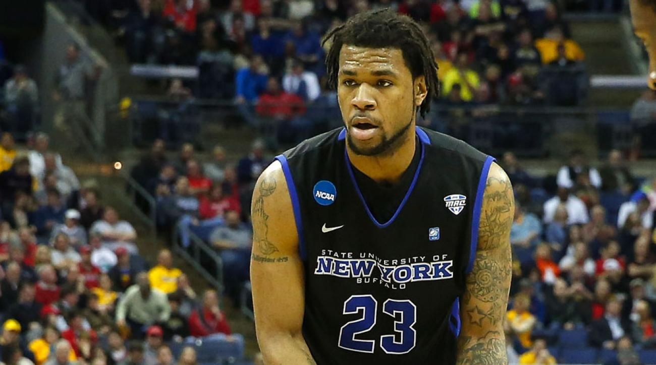 buffalo bulls justin moss dorm room theft