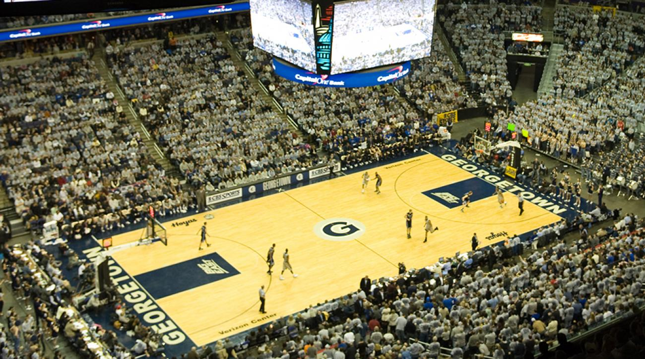 georgetown hoyas recruiting jagan mosely commit