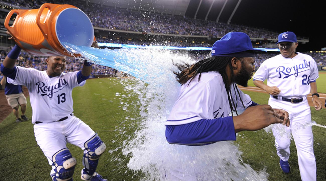 kansas city royals johnny cueto complete game shutout