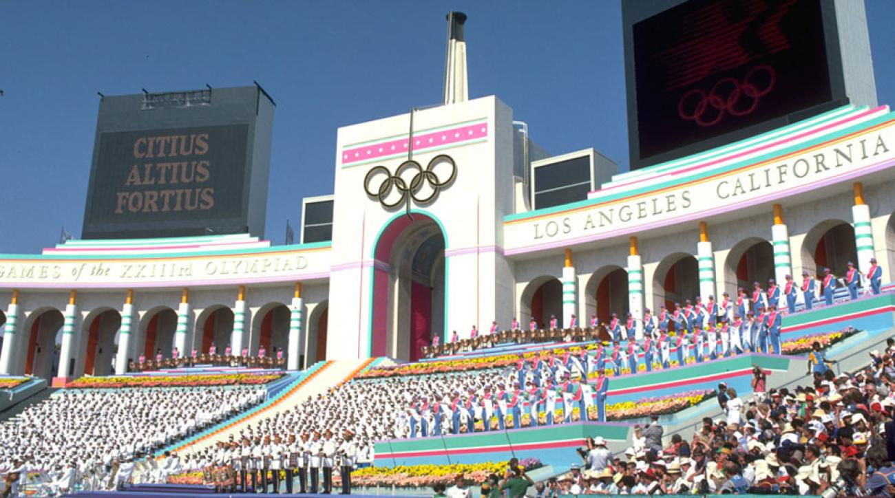 los angeles nears 2024 us olympic bid