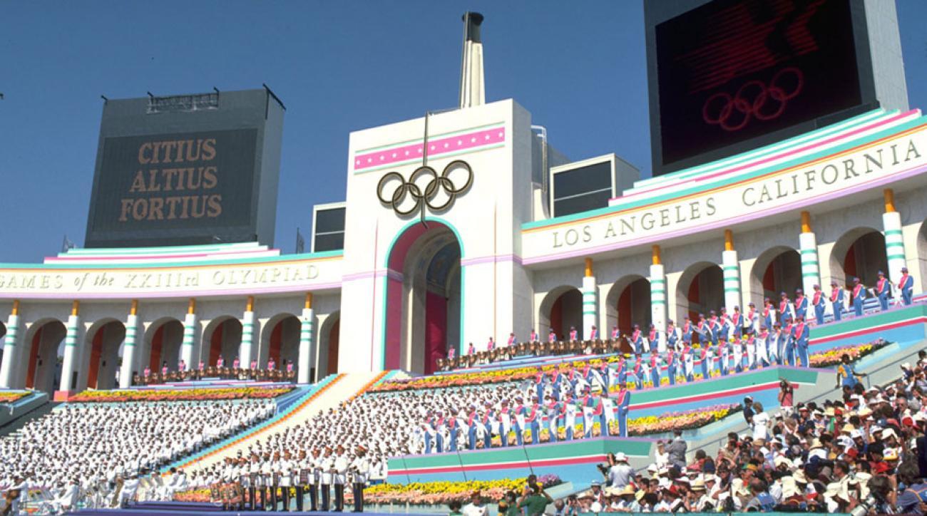 los angeles nears 2024 us olympic bid