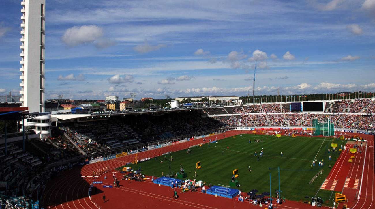 2005 world championships helsinki