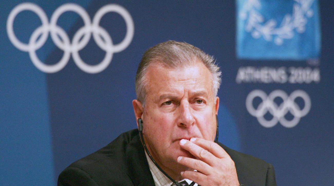 Francois Carrard will lead FIFA's reform efforts