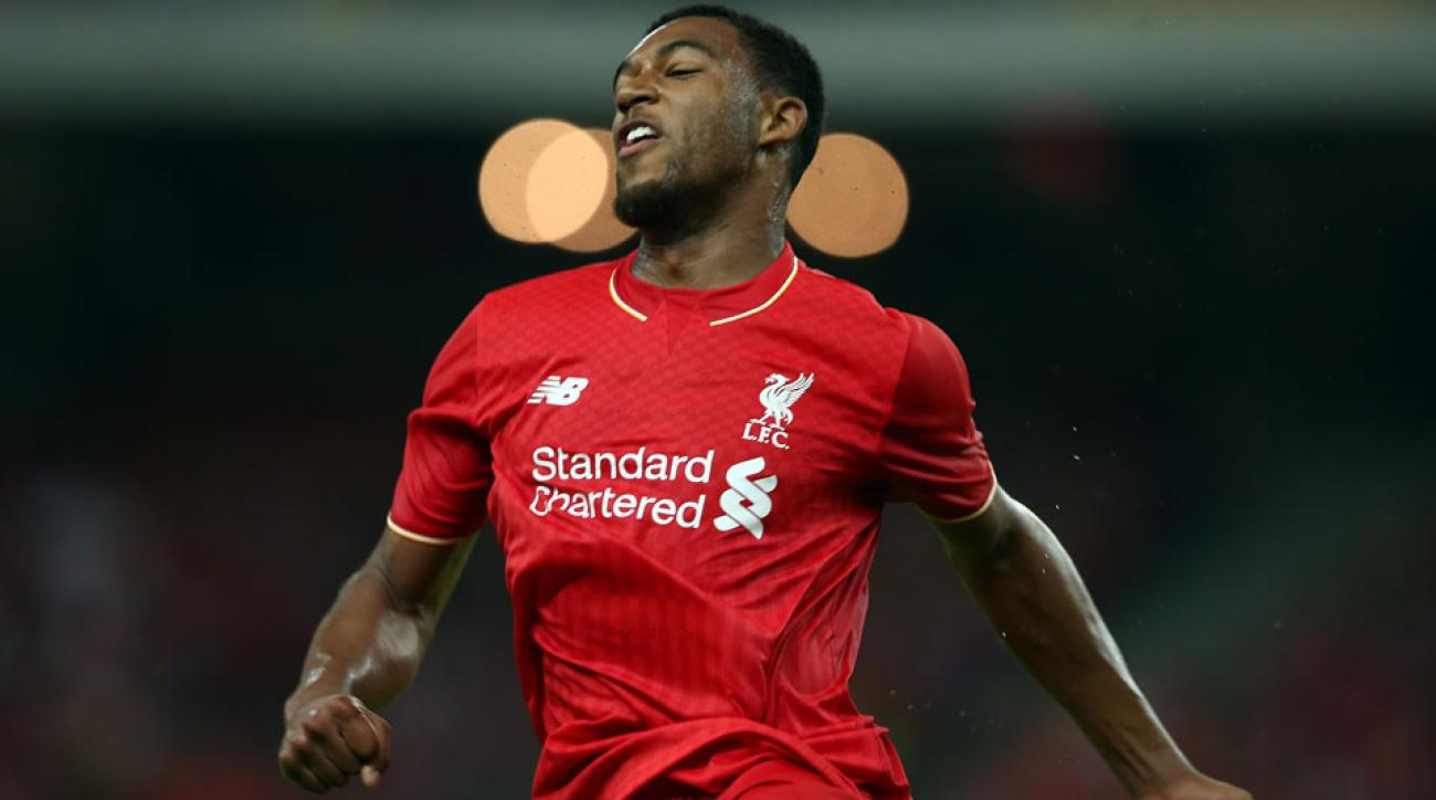 Jordon Ibe could be a breakout player for Liverpool this season