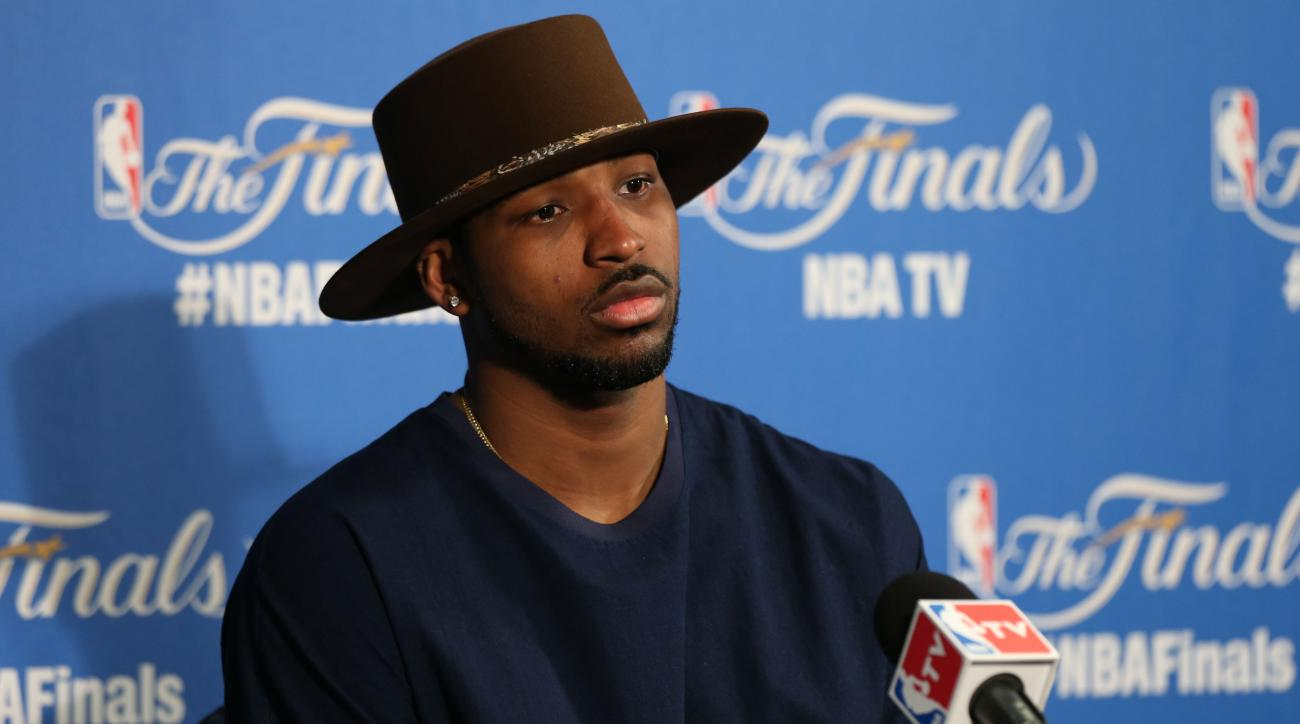 tristan thompson rich paul cavaliers contract news