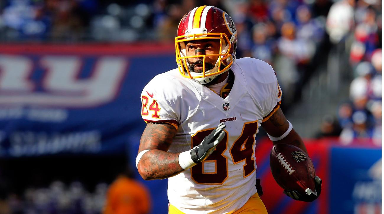 niles paul washington redskins ankle injury preseason
