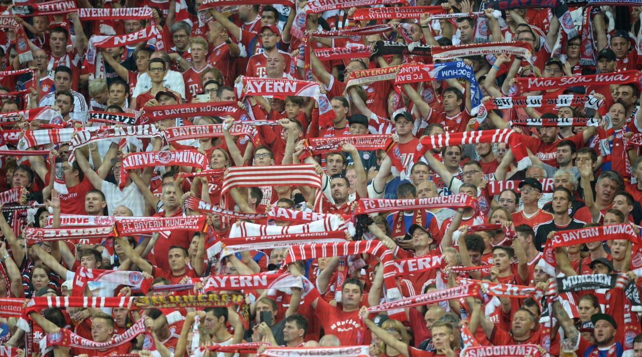bayern hamburg budesliga opener 2015 watch live stream game time
