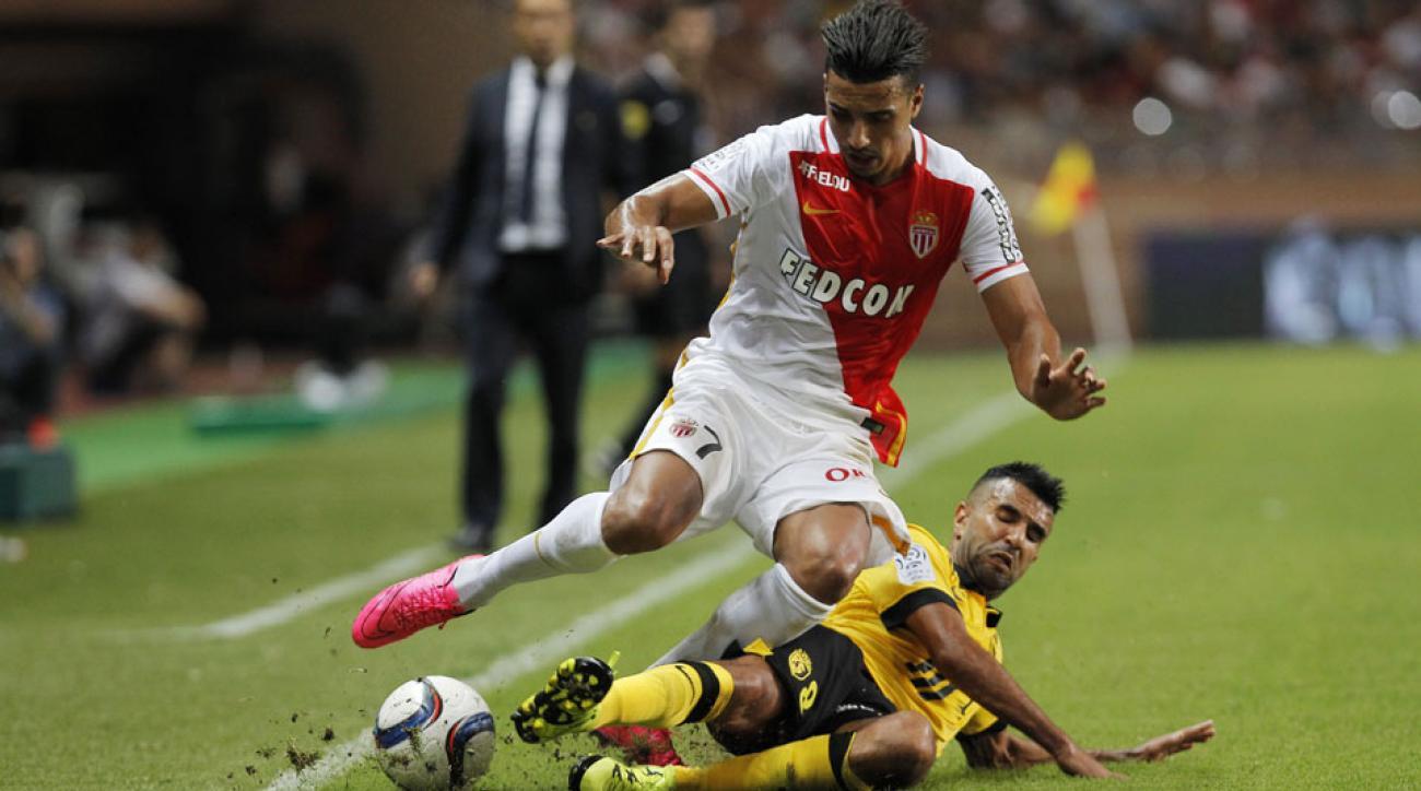 Lille vs. Monaco in Ligue 1
