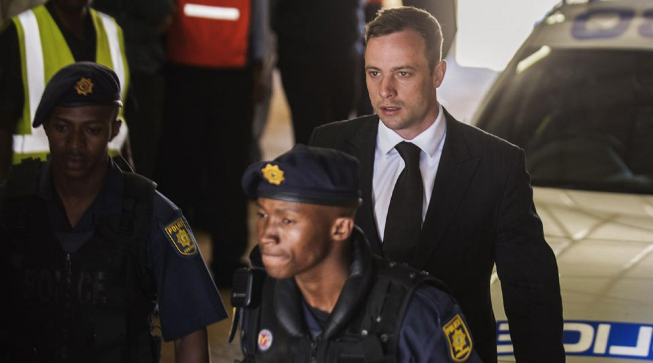 oscar pistorius released from jail