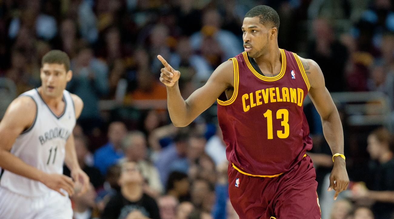 Tristan Thompson will sign a three-year, $53 million deal with Cavaliers.