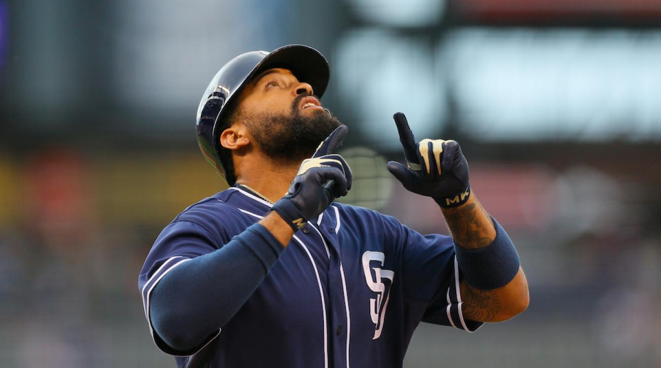 matt kemp cycle san diego padres colorado rockies