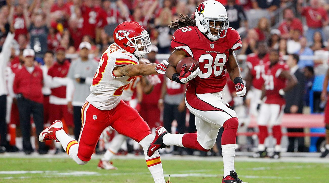 Fantasy football 2015 draft preview: Andre Ellington, DeMarco Murray among NFC bust candidates