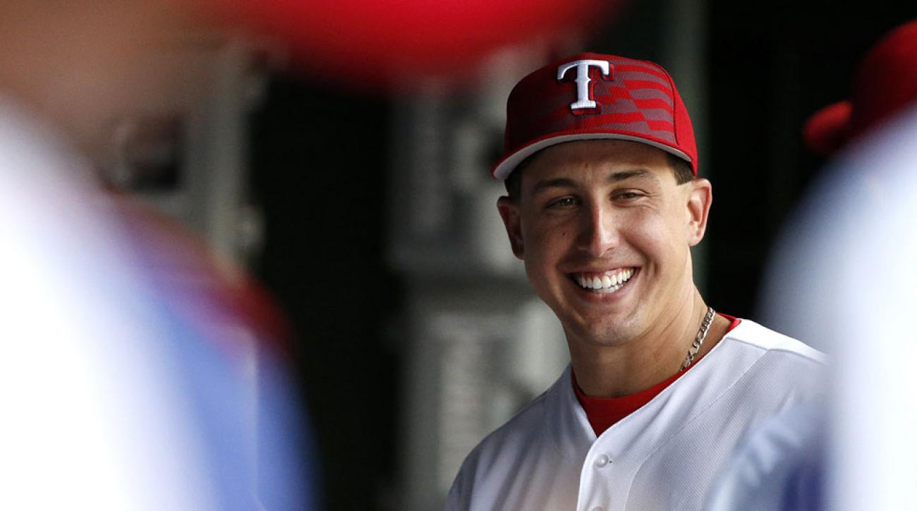 derek holland returns to the mound texas rangers