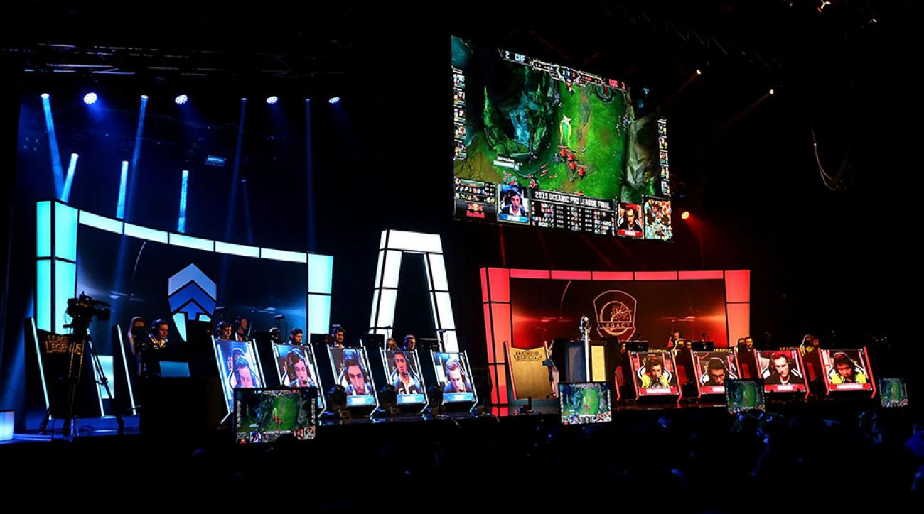 lcs schedule league of legends championships teams live stream