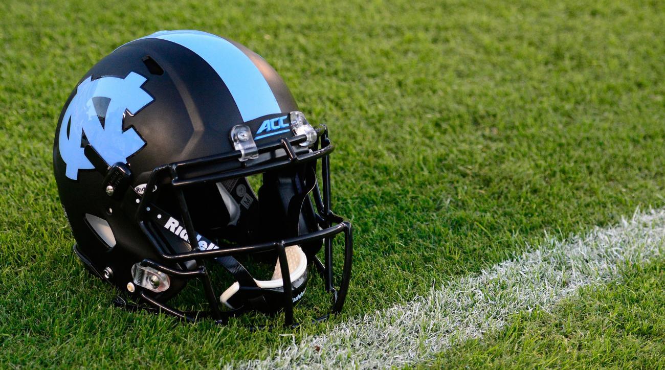tyrell tomlin academically ineligible north carolina football
