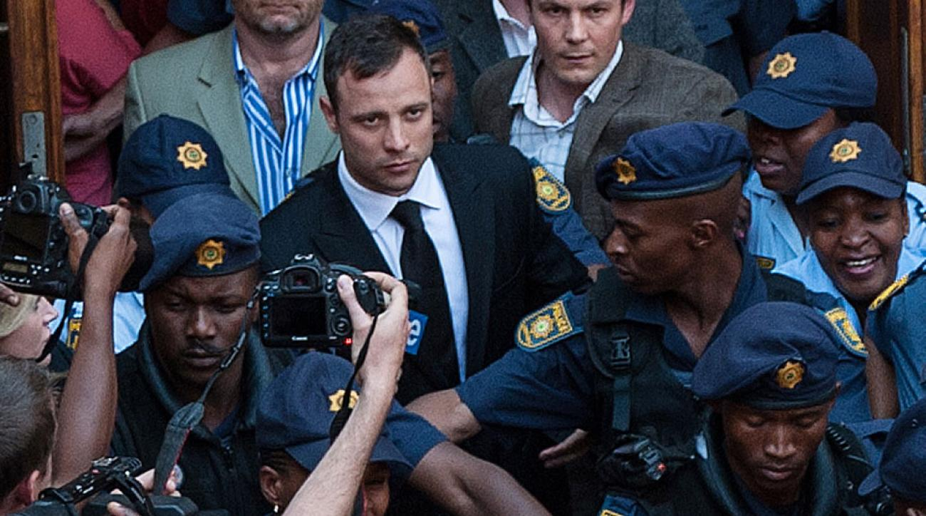 oscar pistorius not to be released from jail