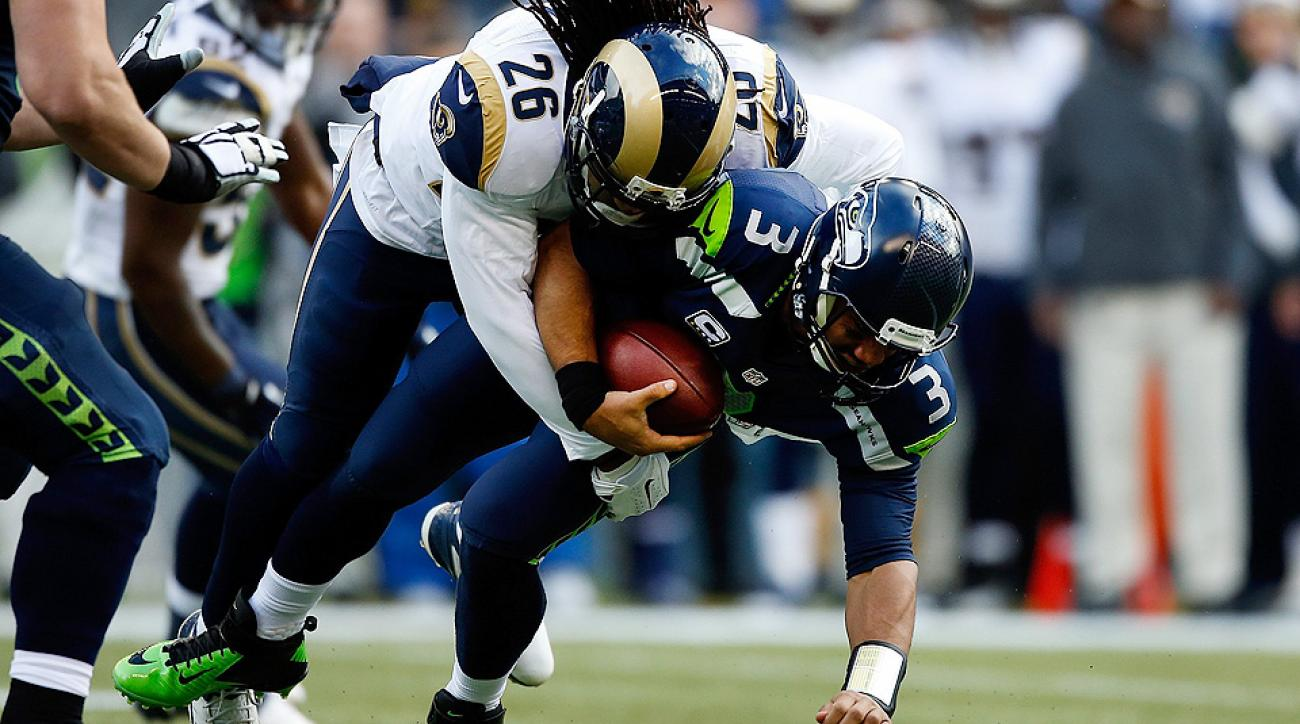 NFC West preview: Rams, Cardinals primed to challenge Seahawks