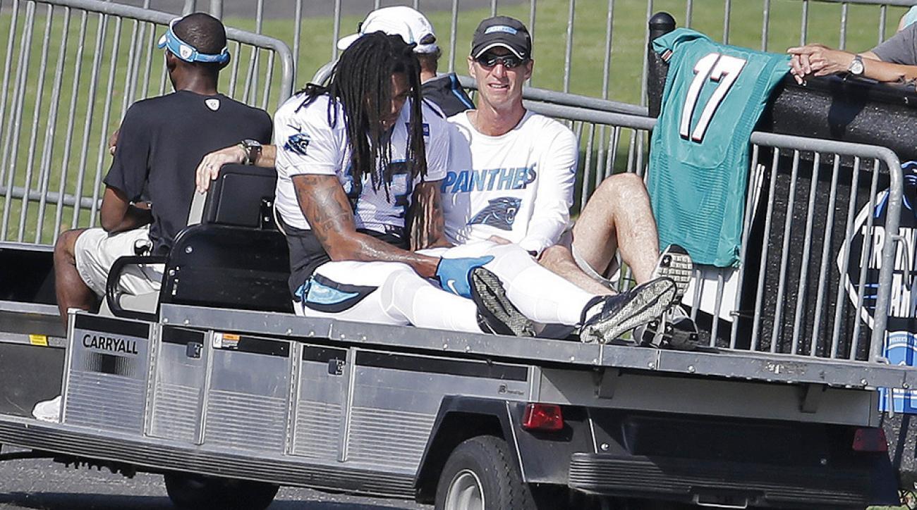 NFL preseason Cover Two: Injuries, coordinators under pressure and more