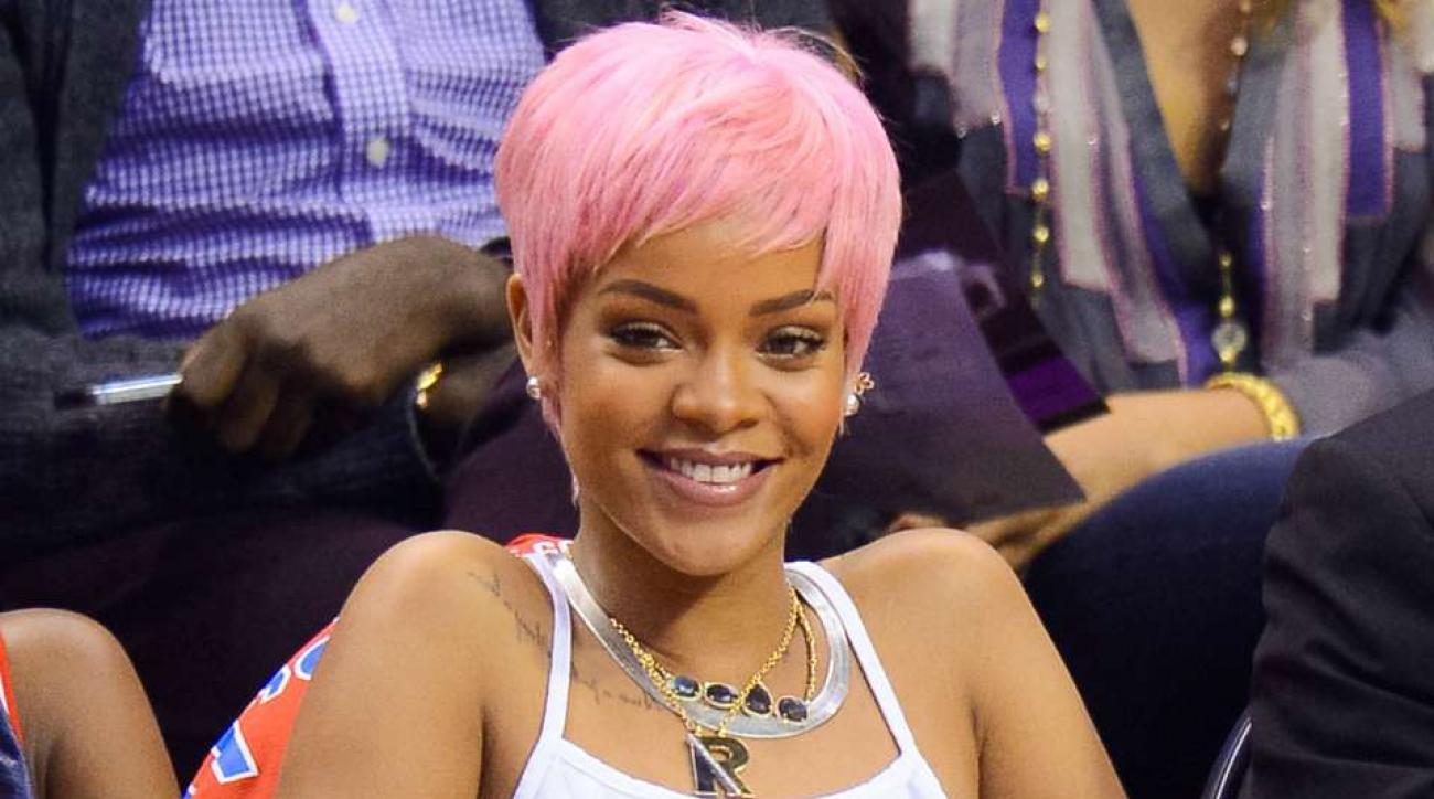 Rihanna Matt Barnes dating Instagram fight