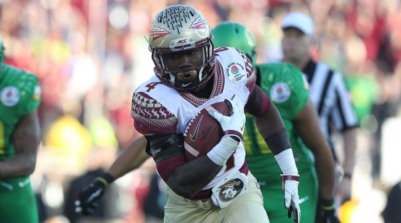 dalvin cook florida state football trial