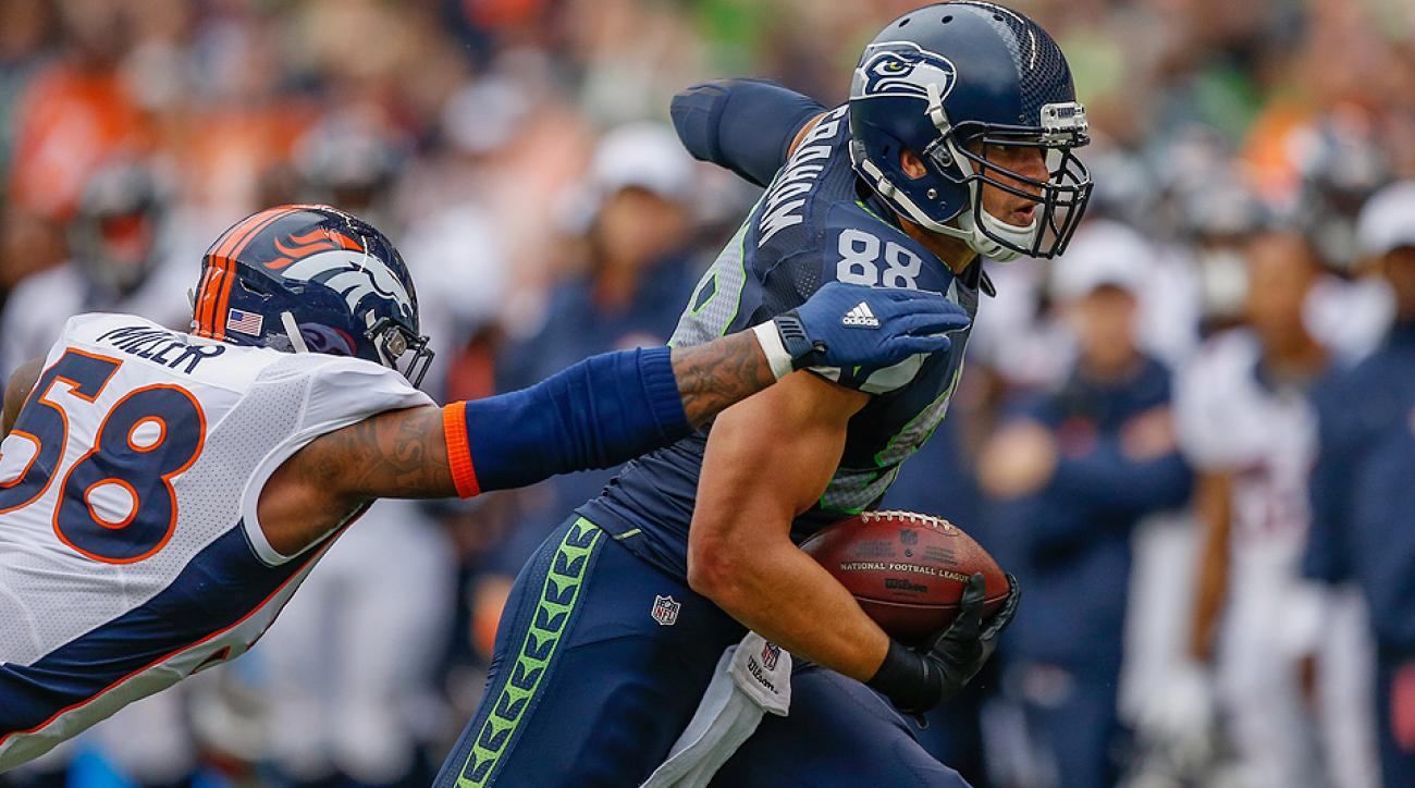 Fantasy football draft preview: Jimmy Graham, Drew Brees, others to avoid