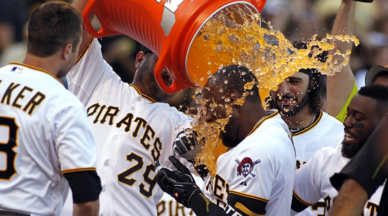 giants pirates starling marte walk-off home run video