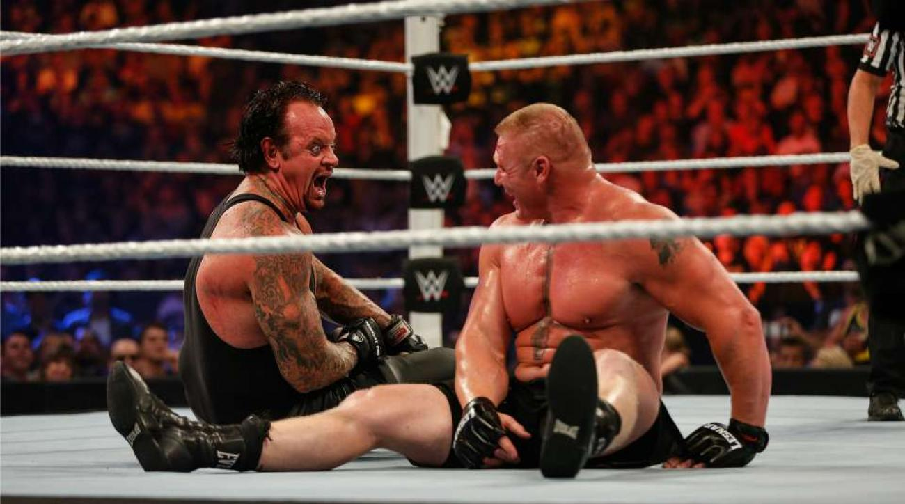 WWE Summerslam recapped by Stone Cold, Mick Foley, Lita