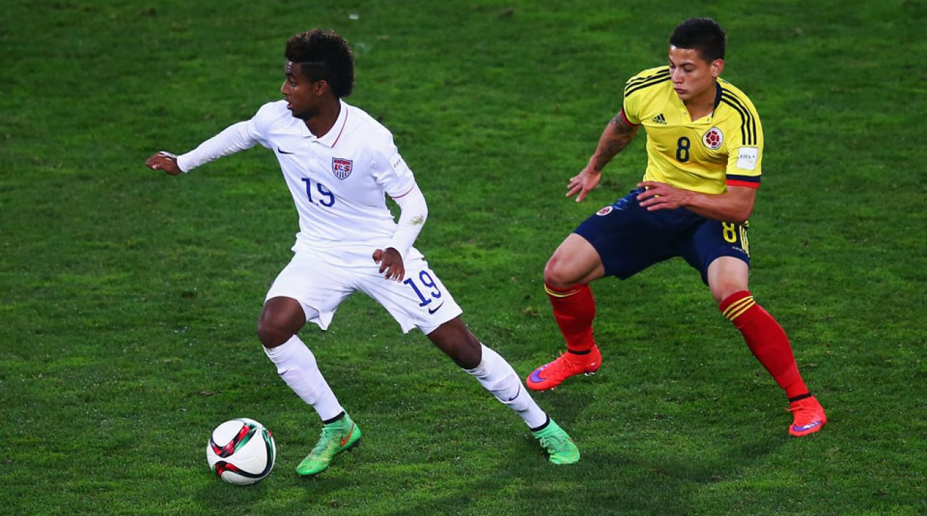 Gedion Zelalem has joined Rangers from Arsenal on loan through January