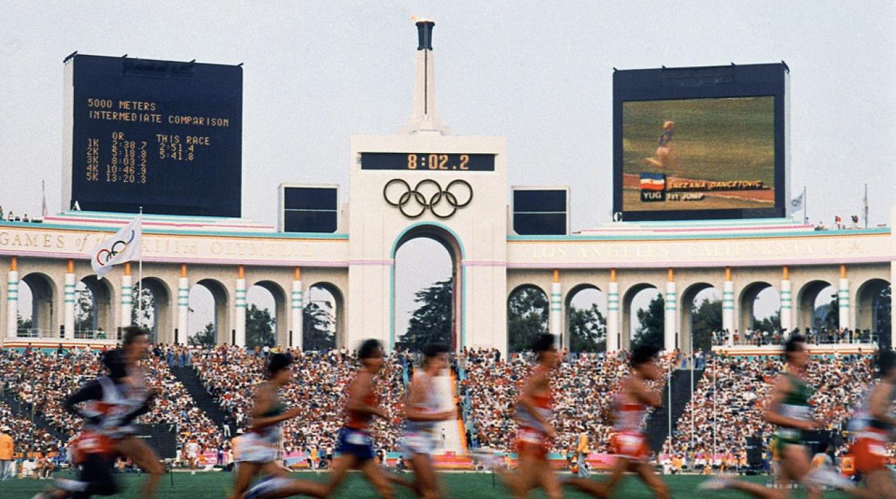 los angeles 2024 olympics venues