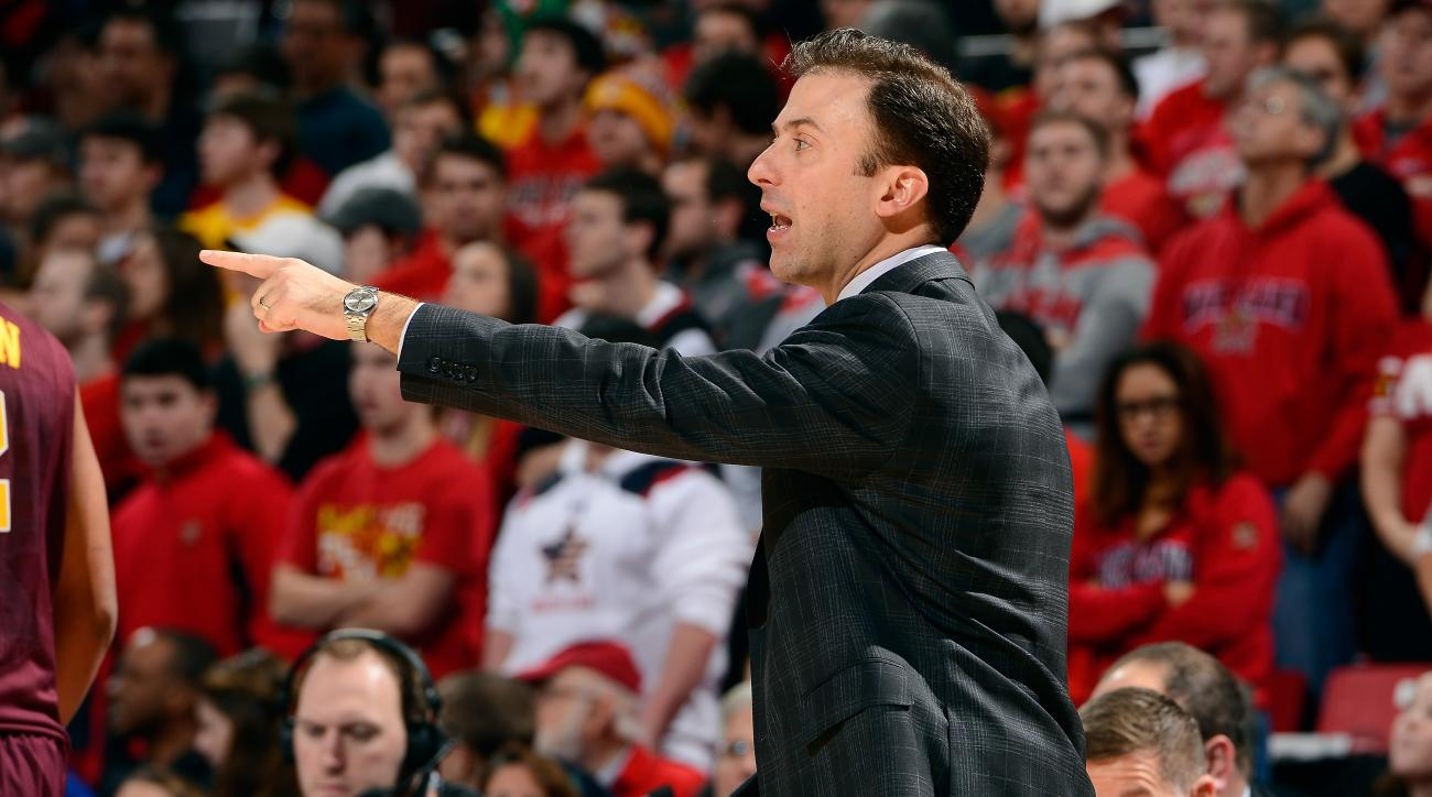 richard pitino minnesota basketball contract extension news